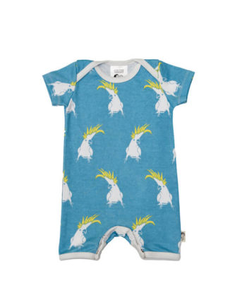 Moon-Jelly-Cockatoo-Short-Romper-Unisex-Oh-My-Golly-Gosh