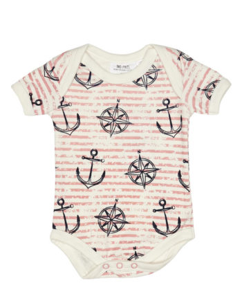 Two-Tykes-Land-Ahoy-Short-Sleeve-Babysuit-Boys-Oh-My-Golly-Gosh