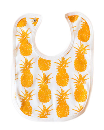 Two-Tykes-Prickly-Pine-Bib-Unisex-Oh-My-Golly-Gosh