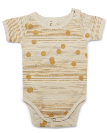 Tinker-by-Printink-Studio-Gold-Dot-Stripe-Baby-Romper-Oh-My-Golly-Gosh