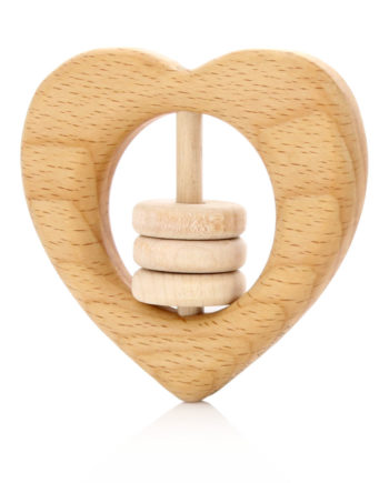 Milton-Ashby-Heart-Rattle-Unisex-Natural-Beads-Angle-Oh-My-Golly-Gosh