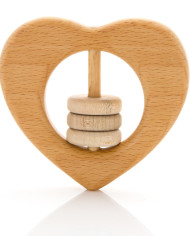 Milton-Ashby-Heart-Rattle-Unisex-Natural-Beads-Side-Oh-My-Golly-Gosh