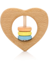 Milton-Ashby-Heart-Rattle-Unisex-Pastel-Beads-Front-Oh-My-Golly-Gosh