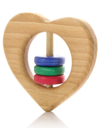Milton-Ashby-Heart-Rattle-Unisex-RGB-Beads-Angle-Oh-My-Golly-Gosh