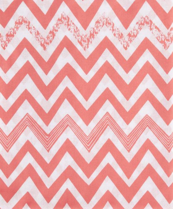 Tinker-by-Printink-Studio-Coral-Girls-Zig-Zag-Muslin-Wrap-Oh-My-Golly-Gosh