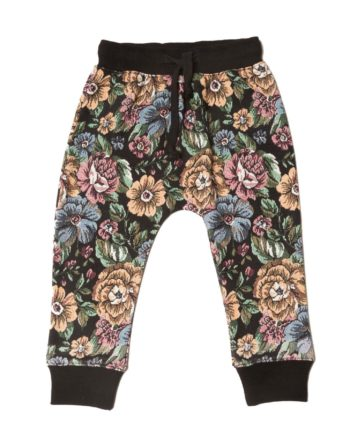He-and-Her-the-label-tapestry-print-drop-crutch-tracksuit-pant-girls-Oh-My-Golly-Gosh-front