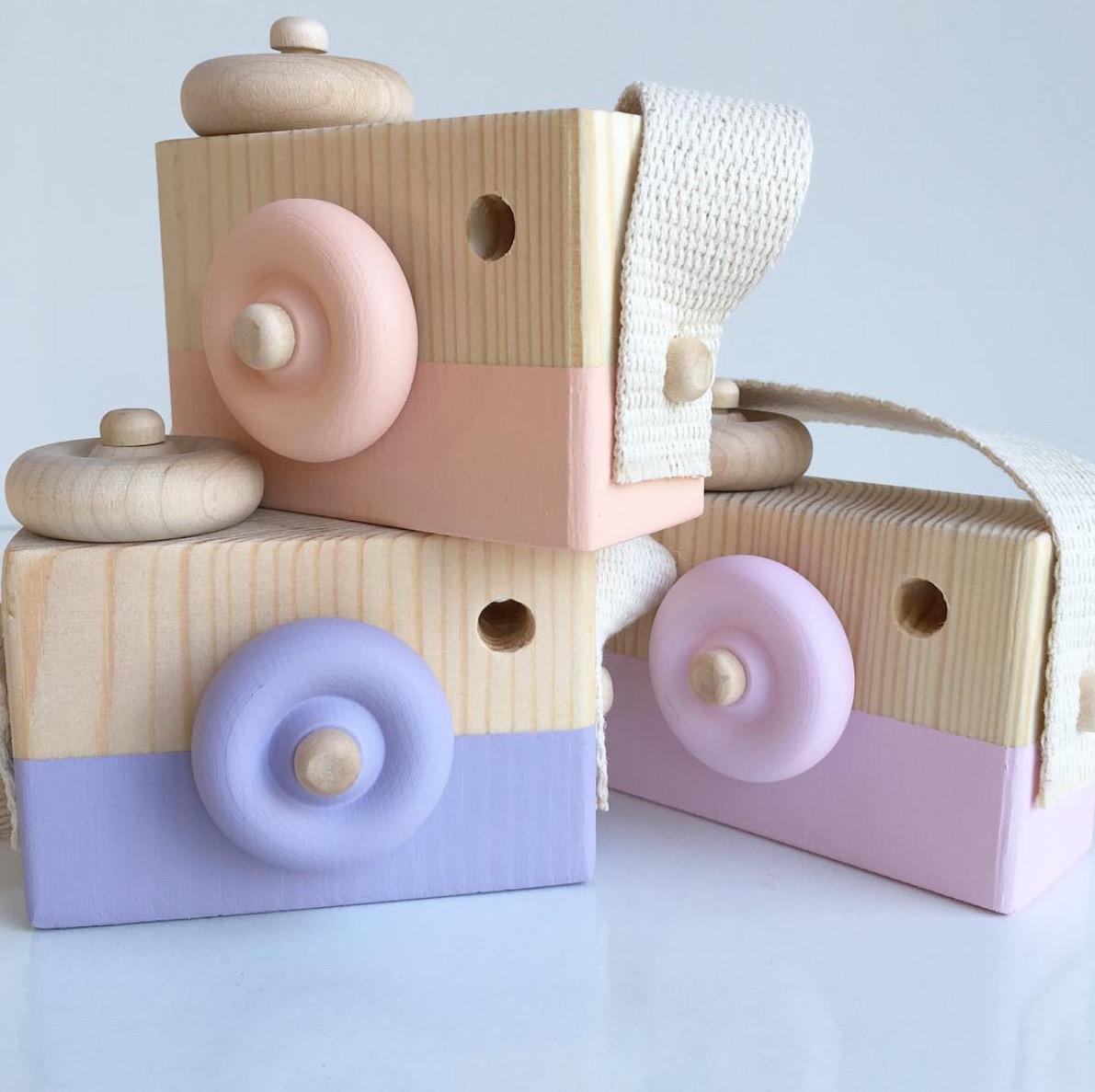 Fun Wooden Toys