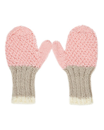 Acorn-Mittens-AW16-Light-Pink-Oatmeal-Cream-Girls-Oh-My-Golly-Gosh