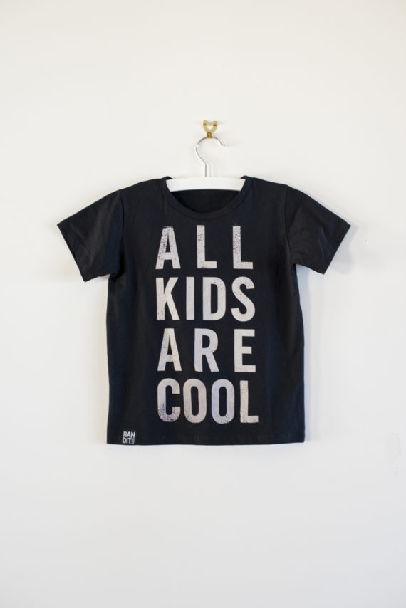 bandit-kids-all-kids-are-cool-black-t-shirt-Oh-My-Golly-Gosh