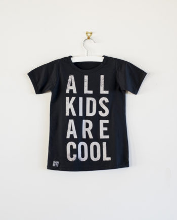 bandit-kids-all-kids-are-cool-girls-black-t-shirt-Oh-My-Golly-Gosh