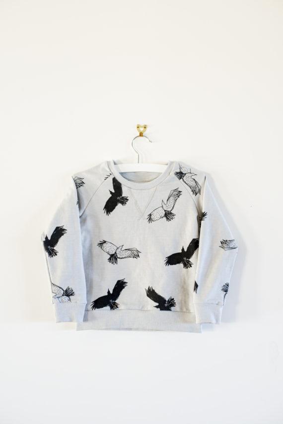 Bandit-Kids-Spooky-Birds-Pullover-Jumper-Oh-My-Golly-Gosh