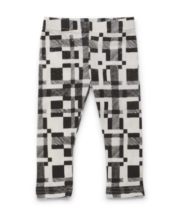 Tinker-by-printink-studio-black-tartan-leggings-Oh-My-Golly-Gosh