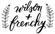 Wilson-and-frenchy-logo-Oh-My-Golly-Gosh