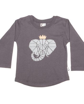 Oh-My-Golly-Gosh-Moon-Jelly-Elephant-Crown-t-shirt