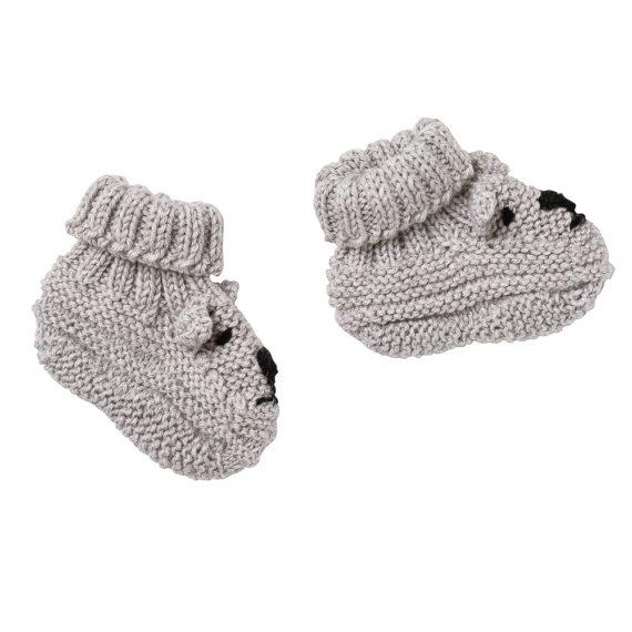 acorn-infant-grey-booties-oh-my-golly-gosh