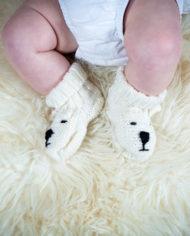 acorn-infant-cream-booties-oh-my-golly-gosh