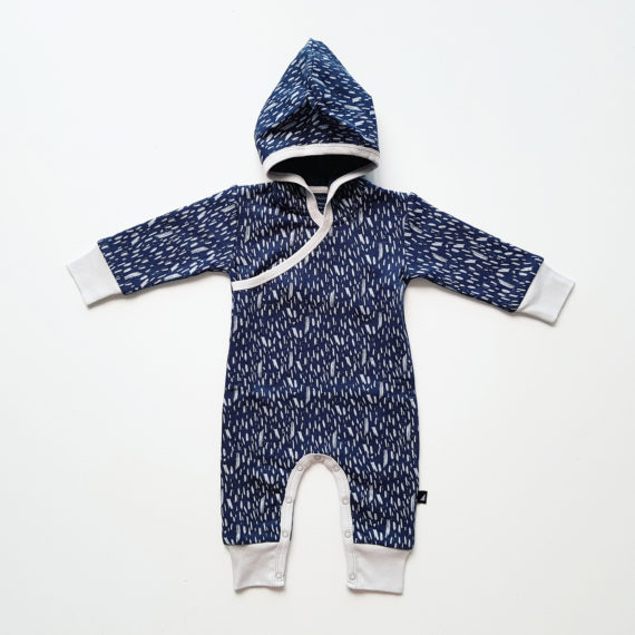anarkid-paint-fleece-hooded-navy-romper-oh-my-golly-gosh