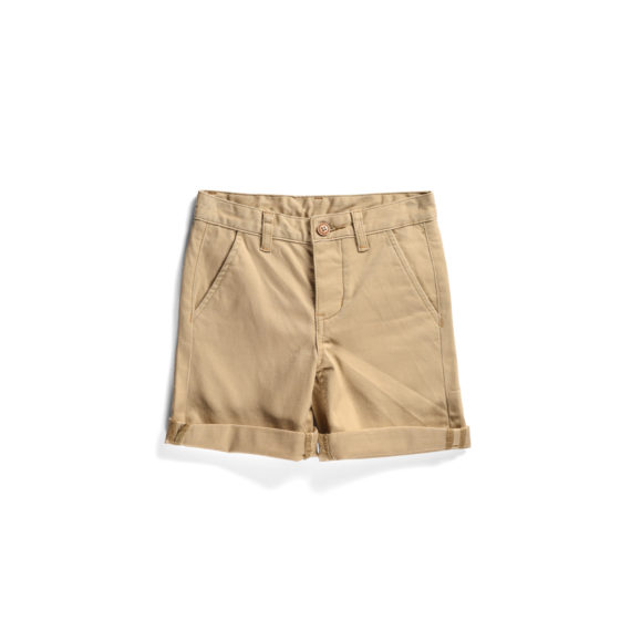 little-horn-chino-short