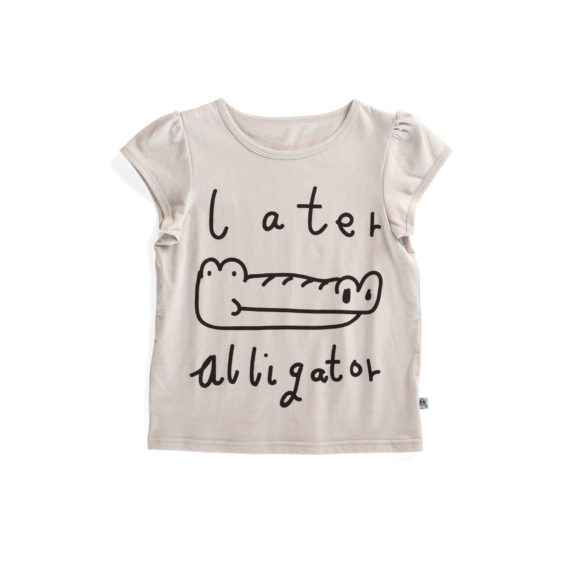 little-horn-later-alligator-tee
